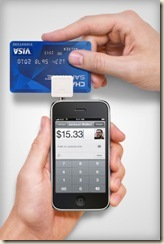 Square Credit Card Reader 1-10-11