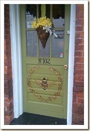 Shop Door 4-12-11