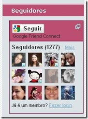 seguidores