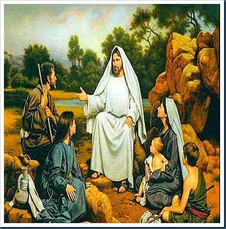 Jesus Cristo - Mestre Amado (7)
