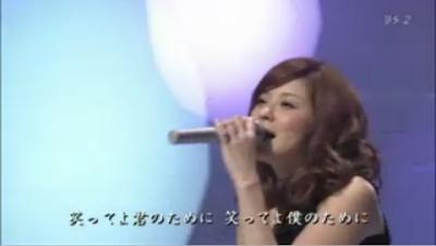 【動画】松浦亜弥の歌うさだまさしの曲「道化師のソネット」が凄い