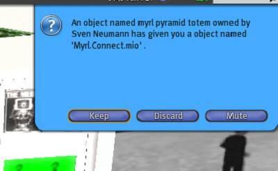 myrl connect