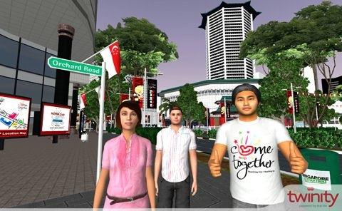 Twinity_Singapur_OrchardRoad