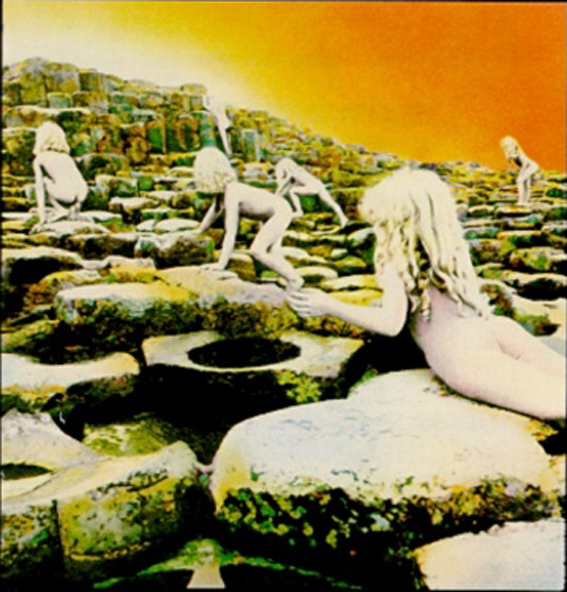 Houses Of The Holy - 1973