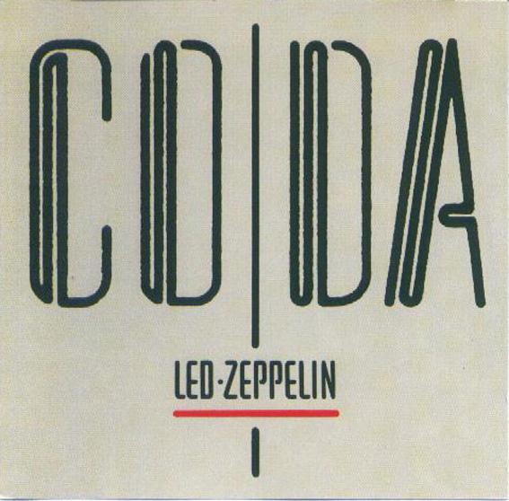 Coda - 1982
