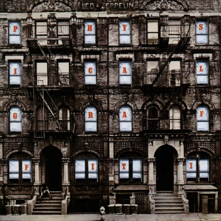 Physical Graffiti - 1975