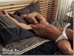 Ruben Baars Sexy Hunk 05