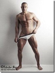 Ruben Baars Sexy Hunk 013