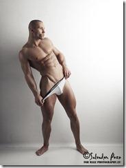 Ruben Baars Sexy Hunk 0261