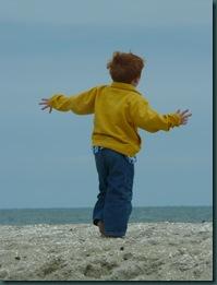 boy on beach (10)