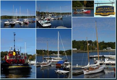 belfast boat collage1
