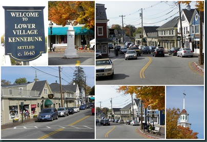 kennebunk collage