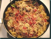 031611 skillet pasta (5)