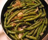 green beans0320