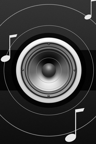 Music Picture iPhone Wallpaper