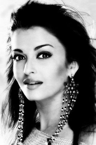 Aishwarya Rai Photo Apple iPhone Wallpaper