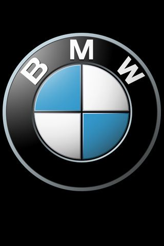 iPhone Desktop Background BMW Logo Wallpaper