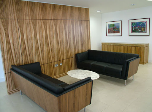 Interior Furniture Design by Corporate Furniture