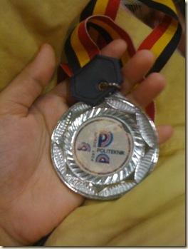 medal poli1
