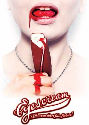 EyeScream 2005 Poster