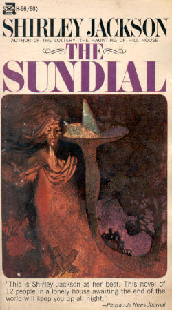 The Sundial, by Shirley Jackson
