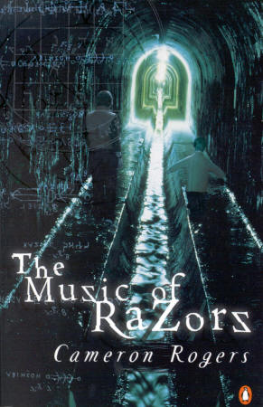 The Music of Razors cover
