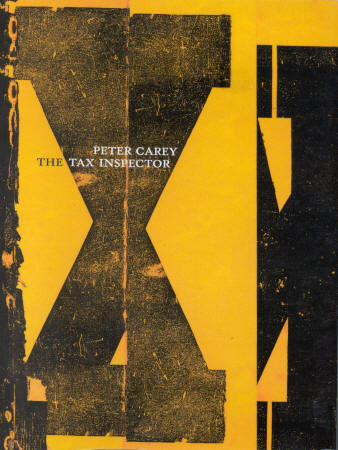The Tax Inspector, 2001 cover