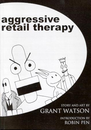 Aggressive Retail Therapy