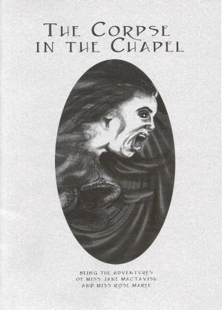 The Corpse in the Chapel