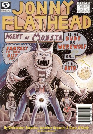 Jonny Flathead