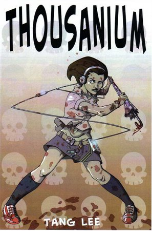 Thousanium