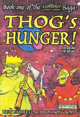 Thog's Hunger