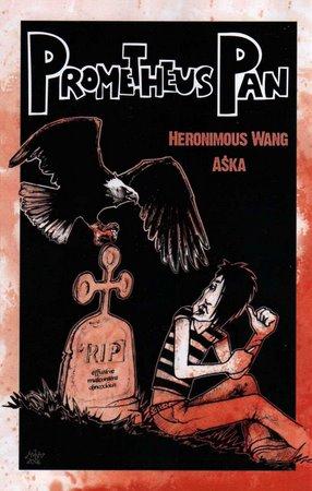 Prometheus Pan
