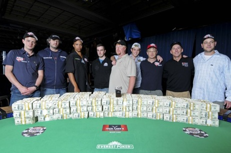 2009WSOPMainEventFinalTable