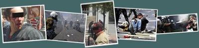 Προβολή του άλμπουμ επεισόδια αθήνα 11-5-2011