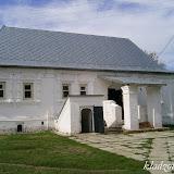 Монастырь Рождества Богородицы в Солотче
