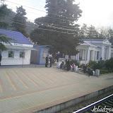 Лазаревская