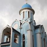 церковь священномученика Уара