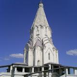 Коломенкое, храм Вознесения Господня