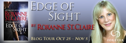 Author Roxanne St. Claire Guest Post and GIVEAWAY