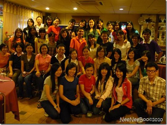 chinese diet senior farewell_00036