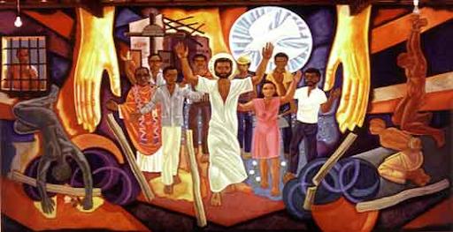 A teologia da Libertação: viva e atuante