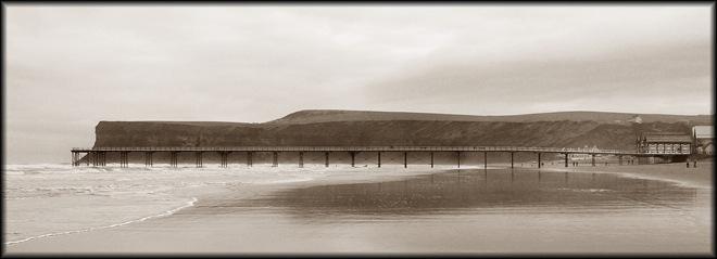 Saltburn Pier001