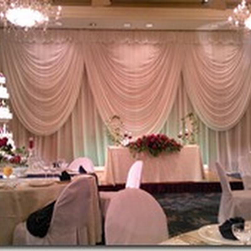 Evento de boda 結婚式