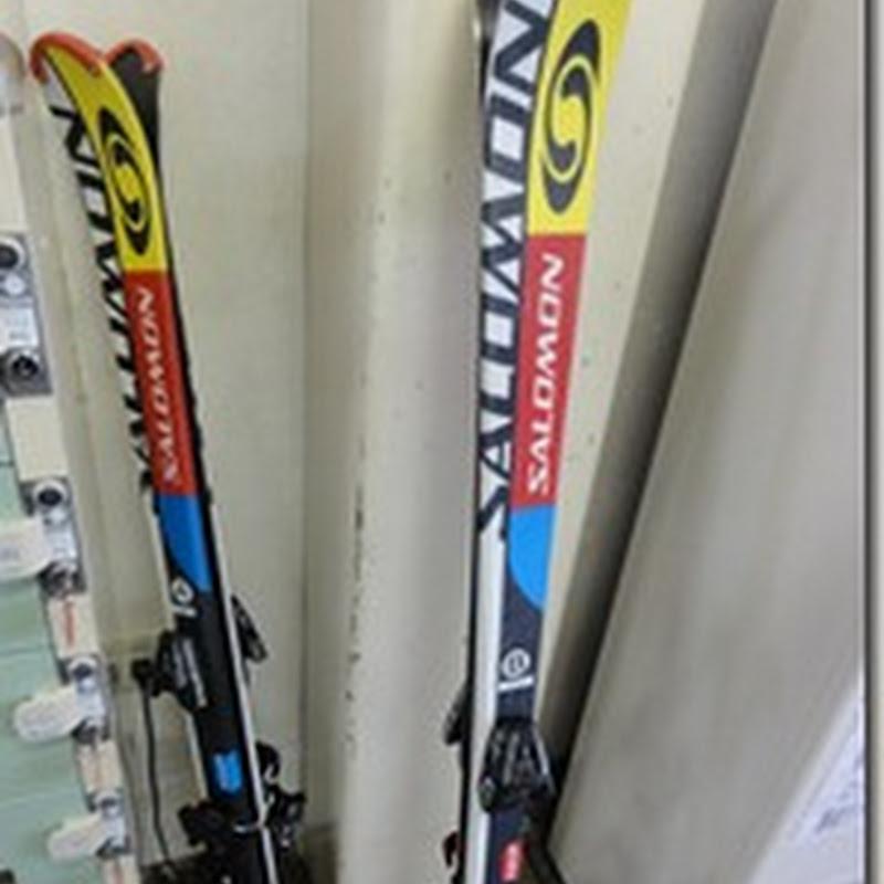 Esquiar / スキー