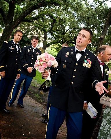 Real Savannah GA Wedding Vivien and Todd Part 1Ceremony