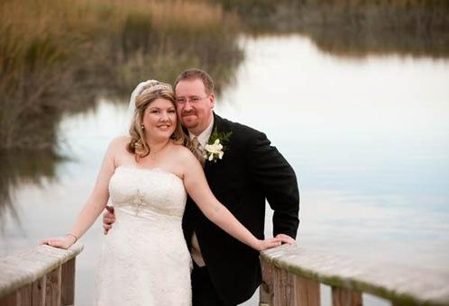Susan and Eric Savannah Weddings