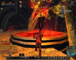 Vanguard: Saga of Heroes, Isle of Dawn Quest: Ascension (Adventuring)