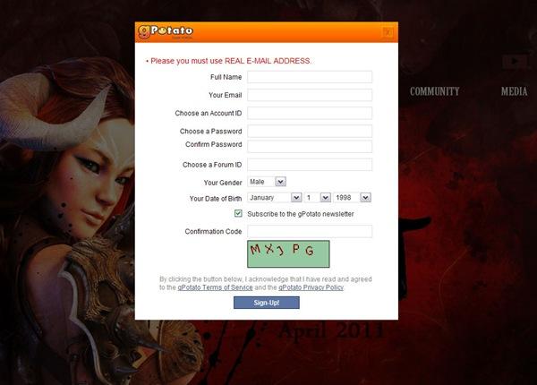 Prius Online registration - IP blockage passed