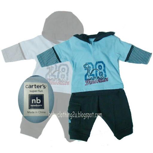 Newborn baby clothes online malaysia